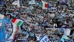 Лацио отменил продажу билетов своим фанатам на матч с Динамо