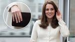 В сети обсуждают пальцы Кейт Миддлтон: фото