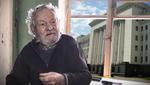 По той бік АП, або як 88-річний дідусь виживає в урядовому кварталі: зворушлива історія