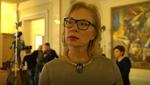 Родина нового омбудсмена Денісової має бізнес в анексованому Криму і платить податки Росії