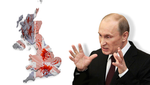 """""""Путін іде на війну"""": політичні втікачі з Росії бояться розправи у Великобританії"""