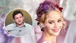 Дженніфер Лоуренс сходила на побачення з продюсером з України, – ЗМІ