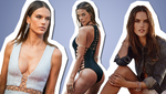 Защитный крем и волейбол: секреты красоты Алессандры Амбросио