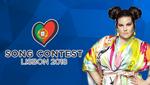 Переможець Євробачення 2018 Нетта Барзілай: біографія співачки, яка підкорила всю Європу