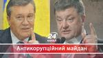 Чому Порошенко і Ко не бояться того, що екс-регіонали завтра прийдуть на їхнє місце