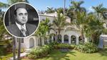 Дом гангстера Аль Капоне выставили на продажу: фото роскошного имения