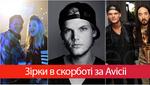 Музиканти зі всього світу оплакують смерть діджея Avicii: реакція в соцмережах
