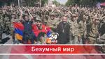 Революция в Армении: почему РФ решила не вмешиваться