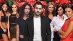 """Холостяк 8 сезон 9 випуск: кому Рожден подарував """"серце"""", непередбачувана церемонія троянд"""