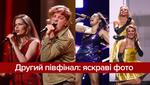 Евровидение 2018: яркие фото выступлений всех участников второго полуфинала