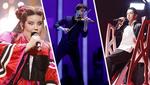 Финал Евровидения 2018: фото выступлений всех участников