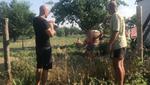 Украинцы учат дарить искренне, не прося ничего взамен, – иностранец, который живет в Украине