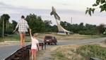 Чему может научить иностранца украинское село: 5 уроков