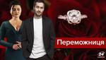Переможницею 8 сезону шоу Холостяк стала Іванна