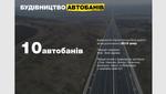 Автобани, Hyperloop та інші цілі міністра інфраструктури