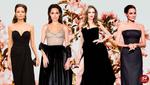 Анджелине Джоли – 43: эволюция стиля первой модницы Голливуда в фотографиях