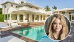 Шакира выставила на продажу элитную виллу в Майами: фото изнутри