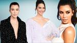 Сестры Кардашян-Дженнер на красной дорожке CFDA Awards 2018: стильные образы