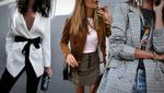 З чим носити піджак влітку: стильні ідеї у фото