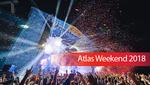 Atlas Weekend 2018 увійшов в список найкращих фестивалів світу