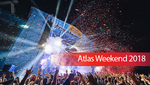 Atlas Weekend 2018 вошел в список наилучших фестивалей мира