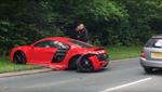 Дивитись і плакати: добірка відео про недолугих водіїв суперкарів