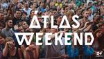 Atlas Weekend 2018: программа на все дни фестиваля, участники, билеты и цены