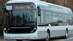 В Украине изготовили первую партию кузовов для электрических автобусов