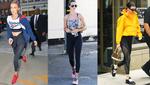 Що одягнути у спортзал: стильні приклади від зірок