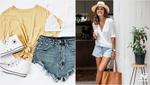 З чим стильно поєднувати шорти влітку: фото модних ідей