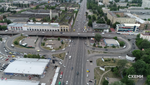 Как тендер на ремонт Шулявского моста коварно разыграли между собой Кличко и Микитась