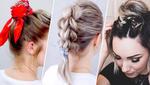 Зачіски на коротке волосся: прості та швидкі ідеї на кожен день з відео