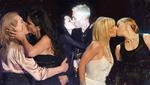 День поцілунків: Топ-7 найскандальніших поцілунків зірок шоу-бізнесу