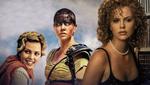 Шарлиз Терон – 43: Топ лучших фильмов атомной блондинки