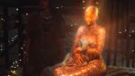 Кайли Дженнер в образе богини снялась в клипе Трэвиса Скотта: видео