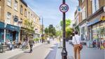 Нульова смертність від ДТП: досвід Лондона