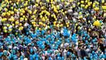 Зафиксировано наименьшее количество выпускников школ в истории Украины