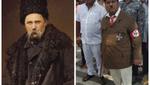 Самые смешные мемы недели: Тарас Шевченко сознательный автомобилист, индийский Гитлер