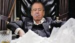 """Операція """"12 королев"""": 400 кілограмів кокаїну, знайдених у посольстві Росії в Аргентині, спалили"""