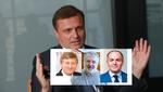 Битва за ефір: які канали захопили політичні втікачі і кум Путіна