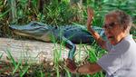 Бабушка из Техаса убила аллигатора, чтобы отомстить за своего пони