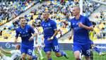 Головні новини футболу 23 вересня: Шахтар і Динамо розгромили суперників, Ярмоленко не зміг стати героєм Вест Хема