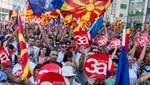 """""""Не позволим недоумку изменить название государства"""": в Македонии состоялся референдум"""