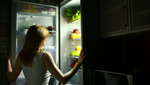 Чому виникає нічний апетит та як з ним боротися