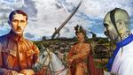 Легендарные украинские воины, которых знает весь мир