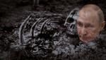 У Путина падает всё: от пепла российской космонавтики до трухи от рейтинга