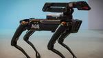 Boston Dynamics научила четвероногого робота SpotMini танцевать: невероятное видео