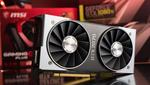 Перші огляди відеокарт NVIDIA GeForce RTX 2070 опублікували в мережі