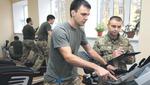 Як НАТО допомагає українським бійцям повернутися до мирного життя