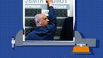 """Лотереи, топ-модель и валюта: суды Турчинова против журналистов """"Наши деньги"""" продолжаются"""